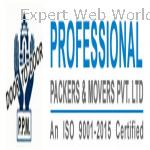 Professional Packers And movers PVt. Ltd. Delhi