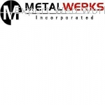 Metal Werks - Custom Sheet Metal Fabrication