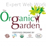 The Organic Garden - Online Organic Food Store