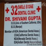 32 Smile Stone Dental Clinic | Dental Hospital Delhi