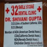 32 Smile Stone Dental Clinic | Dental Hospital Delhi