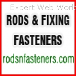 RODS & FIXING FASTENERS  Exporters in India