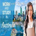 Study in Australia - Great Destination to Study an