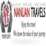 Nanuan Travels Luxury Car Rental Company