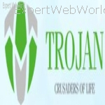 Trojan crusaders of life