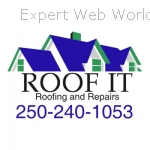 Roof It Roofing